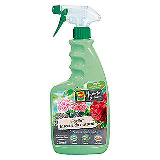 Compo Insecticida natural Fazilo (750 ml)