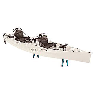 Hobie Kayak Mirage Outfitter Dune (3.860 x 860 mm, Específico para: 2 personas)
