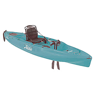 Hobie Kayak Mirage Outback Blue (3.680 x 840 mm, Específico para: 1 persona)