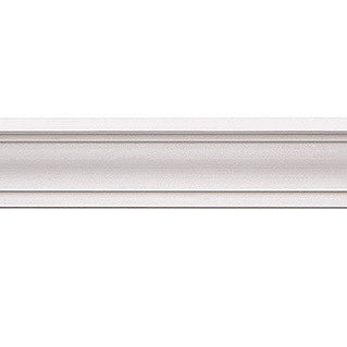 Placo Saint-Gobain Moldura decorativa M103B (1,25 x 63 x 44 mm)