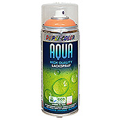 AQUA RAL 2003 PAST. ORANGE GL 350 ml    DUPLICOLOR