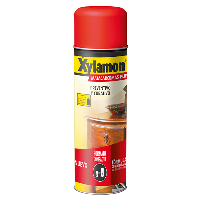 Xylamon Matacarcomas Plus spray (250 ml)