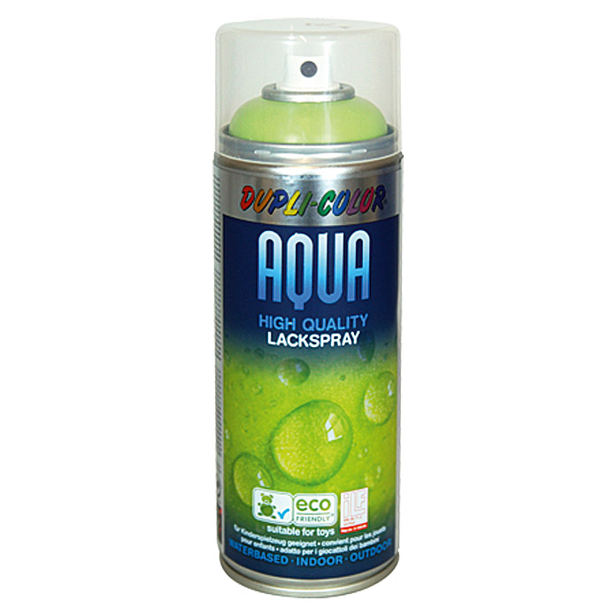 AQUA FRUEHLINGS-    GRUEN GL 350 ml    DUPLICOLOR