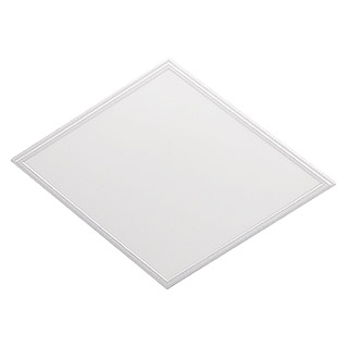 Panel LED (36 W, Blanco, L x An x Al: 5 x 59,5 x 59,5 cm)