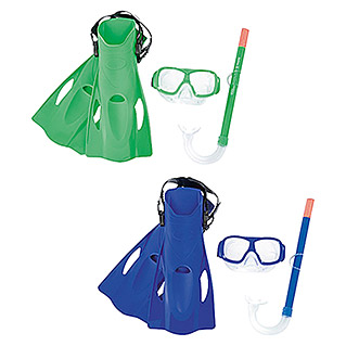 Set de buceo Sure Swim (Silicona)