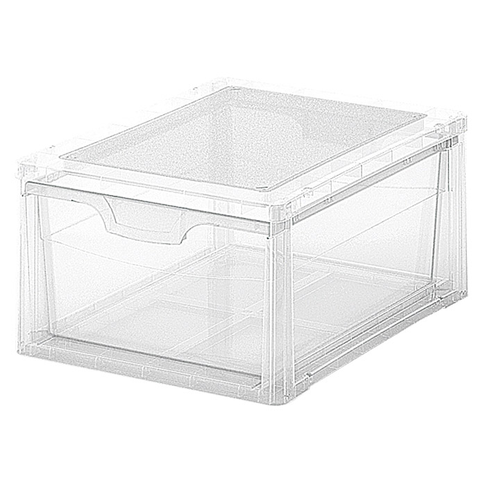 KIS Schubladenbox Spider Drawer (12 l)