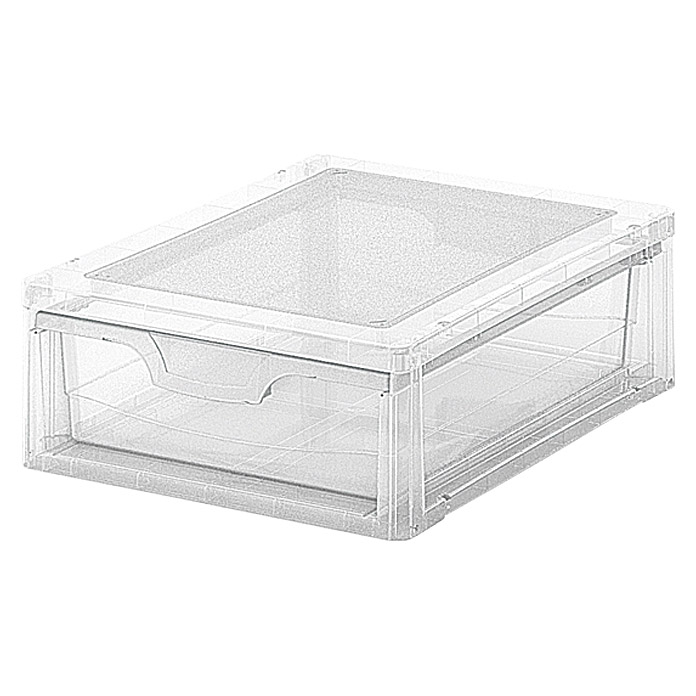 KIS Schubladenbox Spider Drawer (7 l)