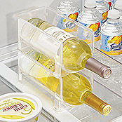 Botellero apilable Fridge Linus (L x An x Al: 20 x 10 x 10 cm)