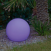 New Garden Bola solar LED Buly 30 Smart Tech (Altura: 26,5 cm, LED)