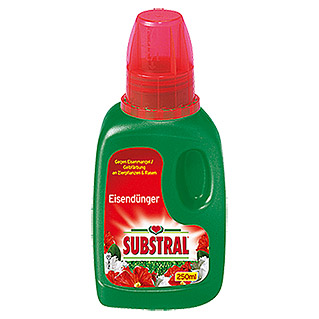 Substral Eisendünger (250 ml)