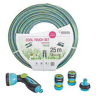 Schlauch-Set Cool Touch (25 mm, 13 mm, ½″)