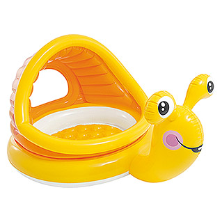 Intex Piscina hinchable Caracaol (Capacidad: 53 l)