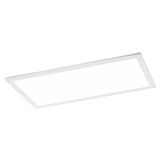 Eglo Panel LED Salobrena (18 W, Blanco, L x An x Al: 30 x 60 x 2 cm)