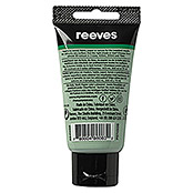 Reeves Acrylfarbe (Hellolive, 75 ml, Tube)