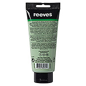Reeves Acrylfarbe (Hellolive, 200 ml, Tube)