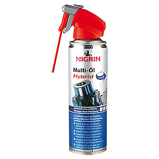 Nigrin Performance Multiöl Hybrid (250 ml)
