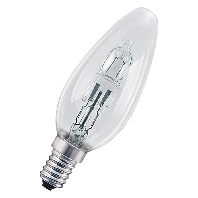 SUPERSTAR HALOGEN   ECO CLB   30W E14