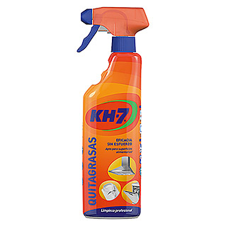 KH7 Quitagrasas (750 ml, Dispensador)
