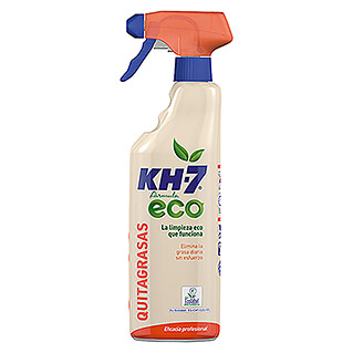 KH7 Quitagrasas Ecológico (650 ml, Dispensador)