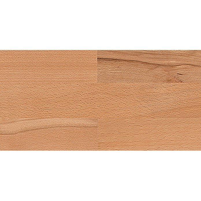 Fertigparkett Buche (1.095 mm x 180 mm x 11 mm )