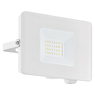 Eglo Aplique exterior LED Faedo 3 (1 luz, 20 W, Color de luz: Blanco frío, IP65)