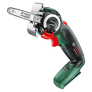 Bosch 18 V Power for All NanoBlade-Säge AdvancedCut 18 (18 V, 1 Akku, Leerlaufdrehzahl: 7.000 U/min)