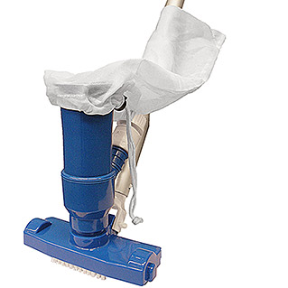 Ubbink Teichschlammsauger Clean Magic (B x H: 23 x 25 cm)