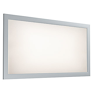 Osram LED-Panel Planon Plus (17 W, Weiß, L x B x H: 59,5 x 29,5 x 4,6 cm, Warmweiß)