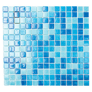 Mosaikfliese Quadrat Mix GM A 321 327 X 305 Cm