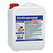 TIEFENGRUND SILOXAN 5 l                 DECOTRIC