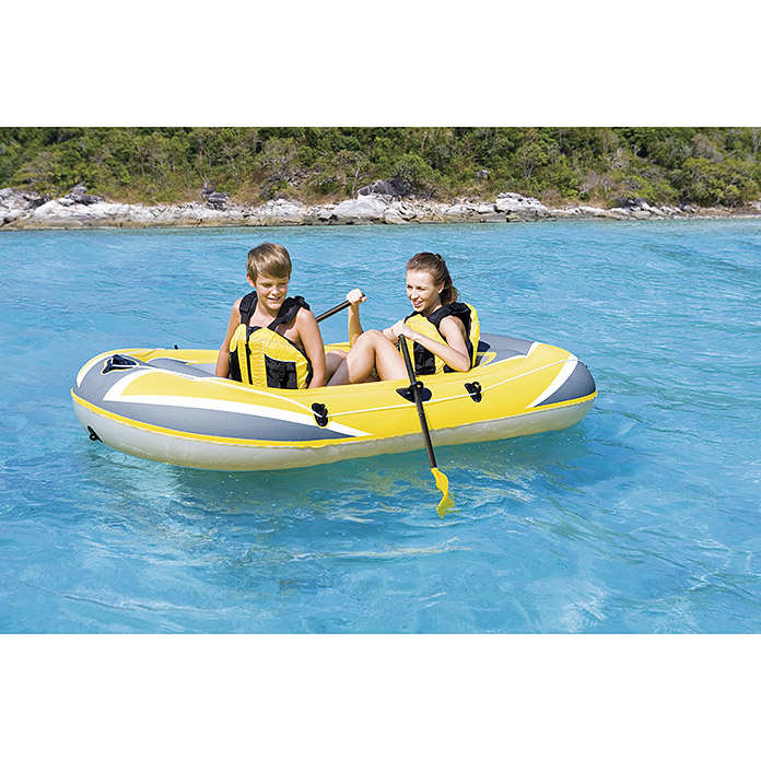 Bestway schlauchboot hydro force