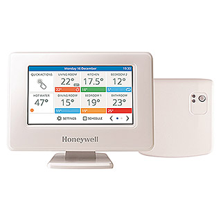 Honeywell Termostato con WiFi (Regulador de temperatura)