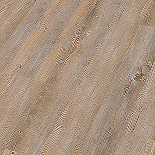 Decolife Vinylboden Watercork Kensai Oak (1.225 x 145 x 6 mm, Landhausdiele)