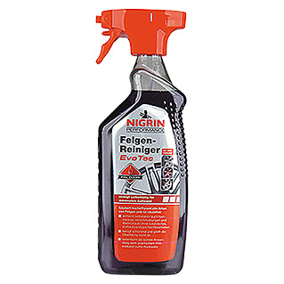 Nigrin Performance Felgenreiniger EvoTec (750 ml)