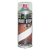 RUST STOP 4IN1 HAMM.SCHLAG ANTHR. 400 mlDUPLICOLOR