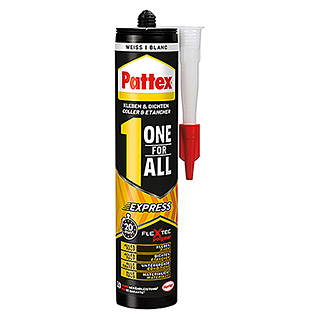 Pattex Montagekleber One for all Express (390 g)