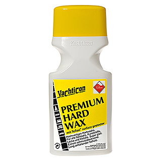 Yachticon Premium Hard Wax (Wachs, 500 ml)
