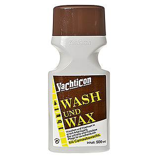 Yachticon Wash & Wax (Wachs, 500 ml)