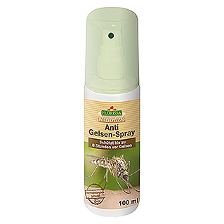 Florissa Stechmückenfrei Anti-Gelsen Spray (100 ml)