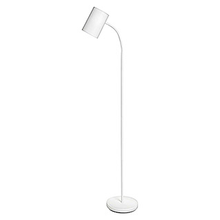 Philips Lámpara de pie Himroo (1 luz, 15 W, 142 cm)
