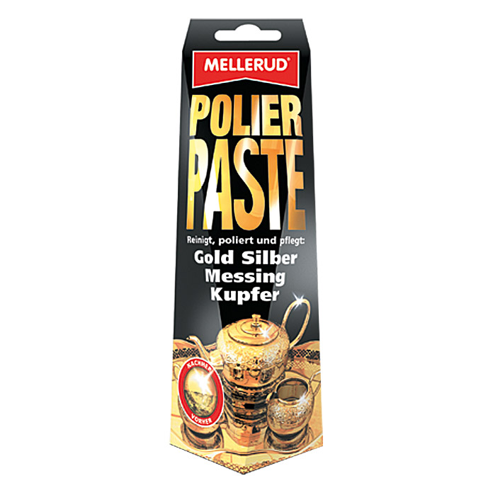 mellerud polierpaste 150 ml geeignet f r gold silber. Black Bedroom Furniture Sets. Home Design Ideas