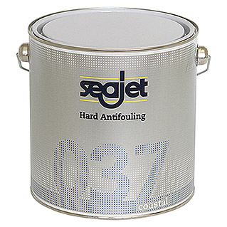 SeaJet Antifouling 037 Coastal (Rot, 750 ml)