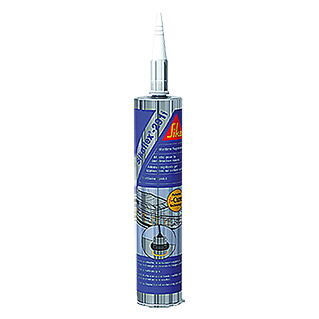 Sika Afdichtingskit Sikaflex 291i (Wit, 300 ml, Patroon)