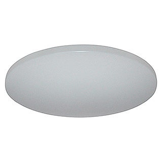 Tween Light Plafón LED (30 W, Color: Blanco, Ø x Al: 54 x 7,5 cm, Sensor de inducción)