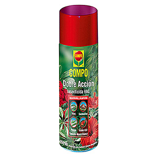 Compo Insecticida Doble acción (250 ml)