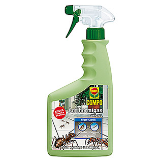 Compo Spray antihormigas (750 ml)