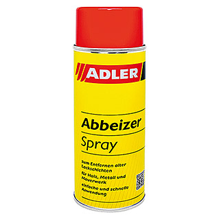 Adler Abbeizer Spray (400 ml)