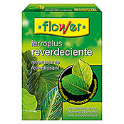 Flower Concentrado Ferro-Plus Reverdeciente (250 g)
