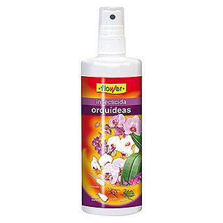 Flower Spray antiplagas para orquídeas (200 ml)