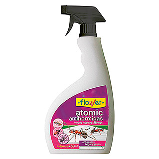 Flower Spray antihormigas (750 ml)